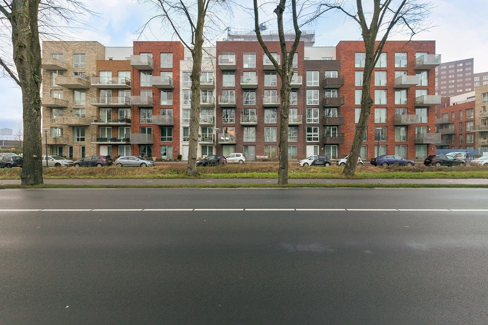 Sigmaplantsoen 749, Leiden