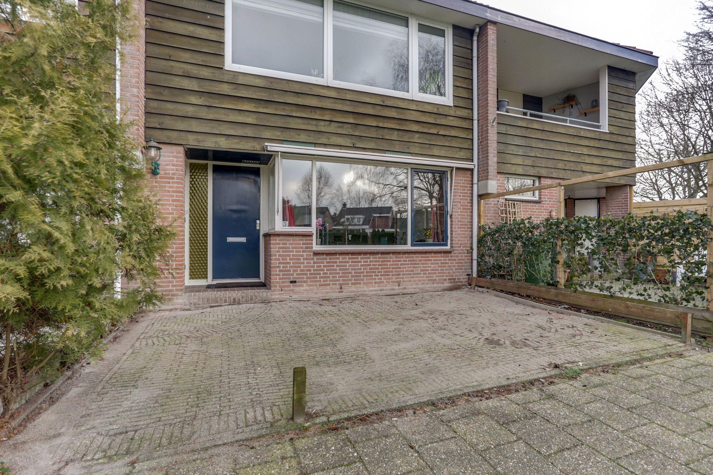 Libelleweide 3, Nieuwegein