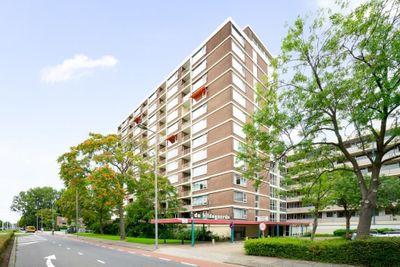 Wilgenplaslaan 238, Rotterdam