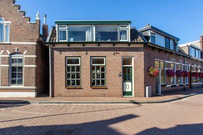 Nassaustraat 9, Bodegraven