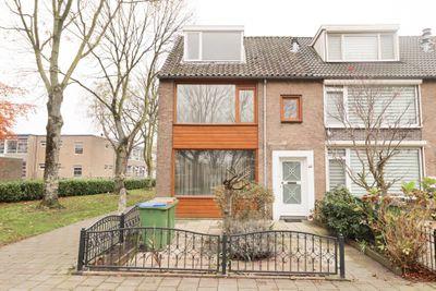 Mechelenstraat, Breda