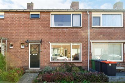 Irenestraat 4, Monnickendam