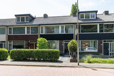Vondellaan 152, Papendrecht