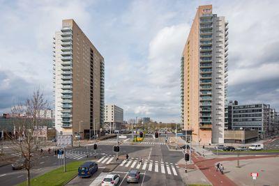 Strevelsweg 842, Rotterdam