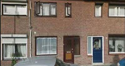 Kasteeldreef, Tilburg