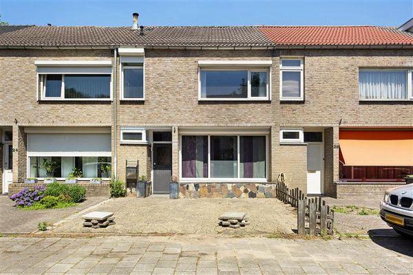 Perosistraat 26, Tilburg