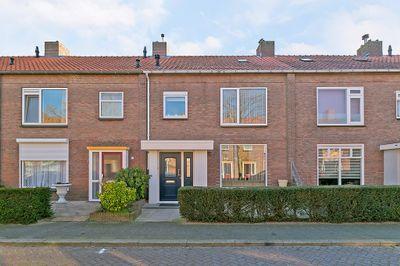 Sint Willibrordstraat 68, Boxtel