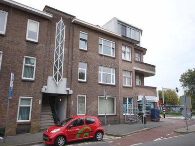 Zuiderparklaan, Den Haag