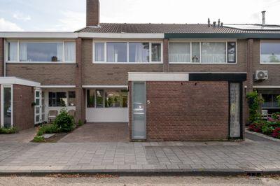 Mezenhof 5, Schagen
