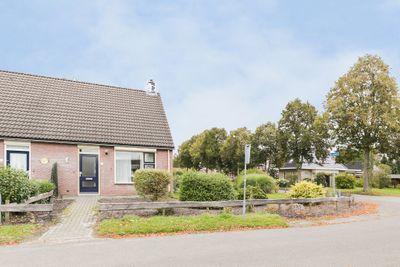 Stichtingstraat 26, Zwartemeer