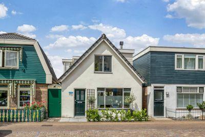 Dorpsstraat 118, Castricum