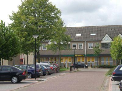 Weijen 1-B, Nistelrode