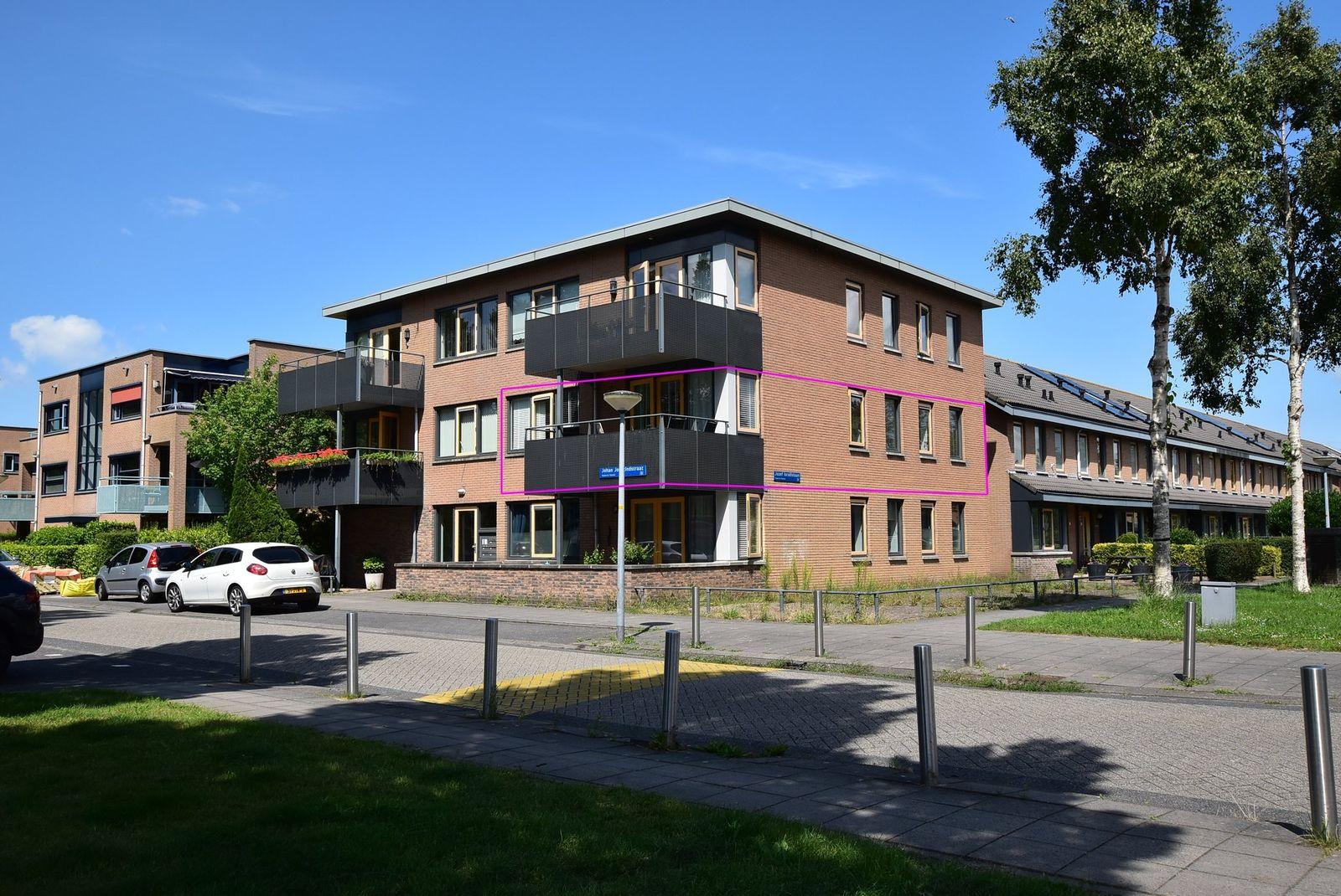 Johan Jongkindstraat 55, Almere