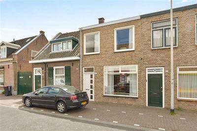Hasseltstraat 127, Tilburg