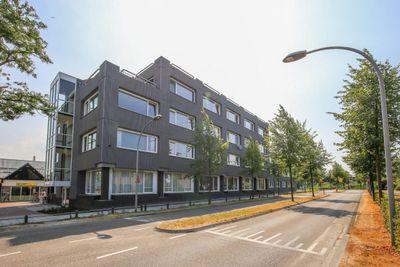 Waagstraat, Lelystad