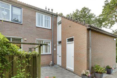 Elgerweg 68, Alkmaar