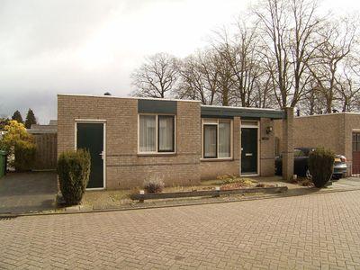 Kloosterhof 1, Ossendrecht