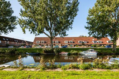 Venloweg 88, Almere