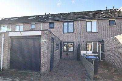 Horst 36, Lelystad