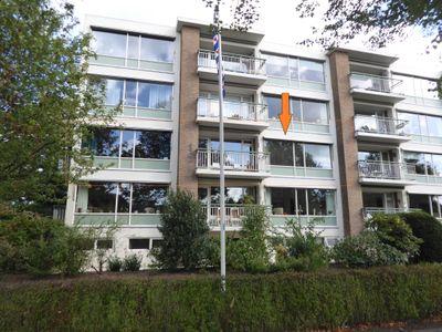 Verlengde Schrans 97-B, Leeuwarden