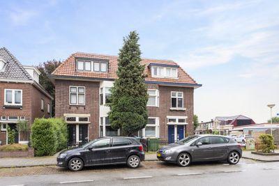 Teteringsedijk 177-179, Breda