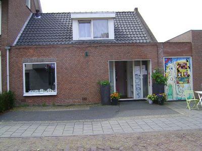Bernhardstraat, Waalwijk