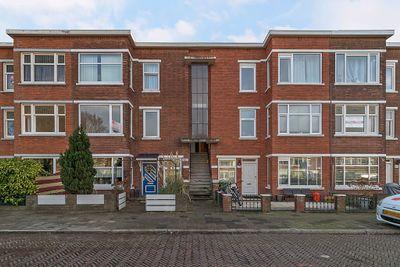 Damasstraat 146, Den Haag