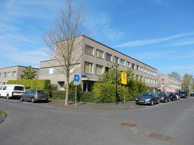 Krulslaplantsoen 1, Amsterdam Zuidoost