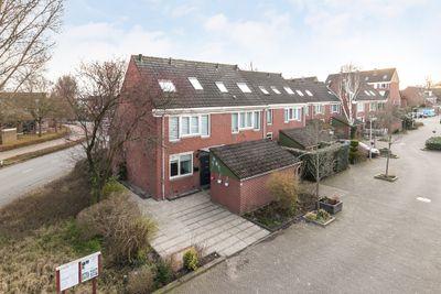 Waldhoorn 1, Capelle aan den IJssel