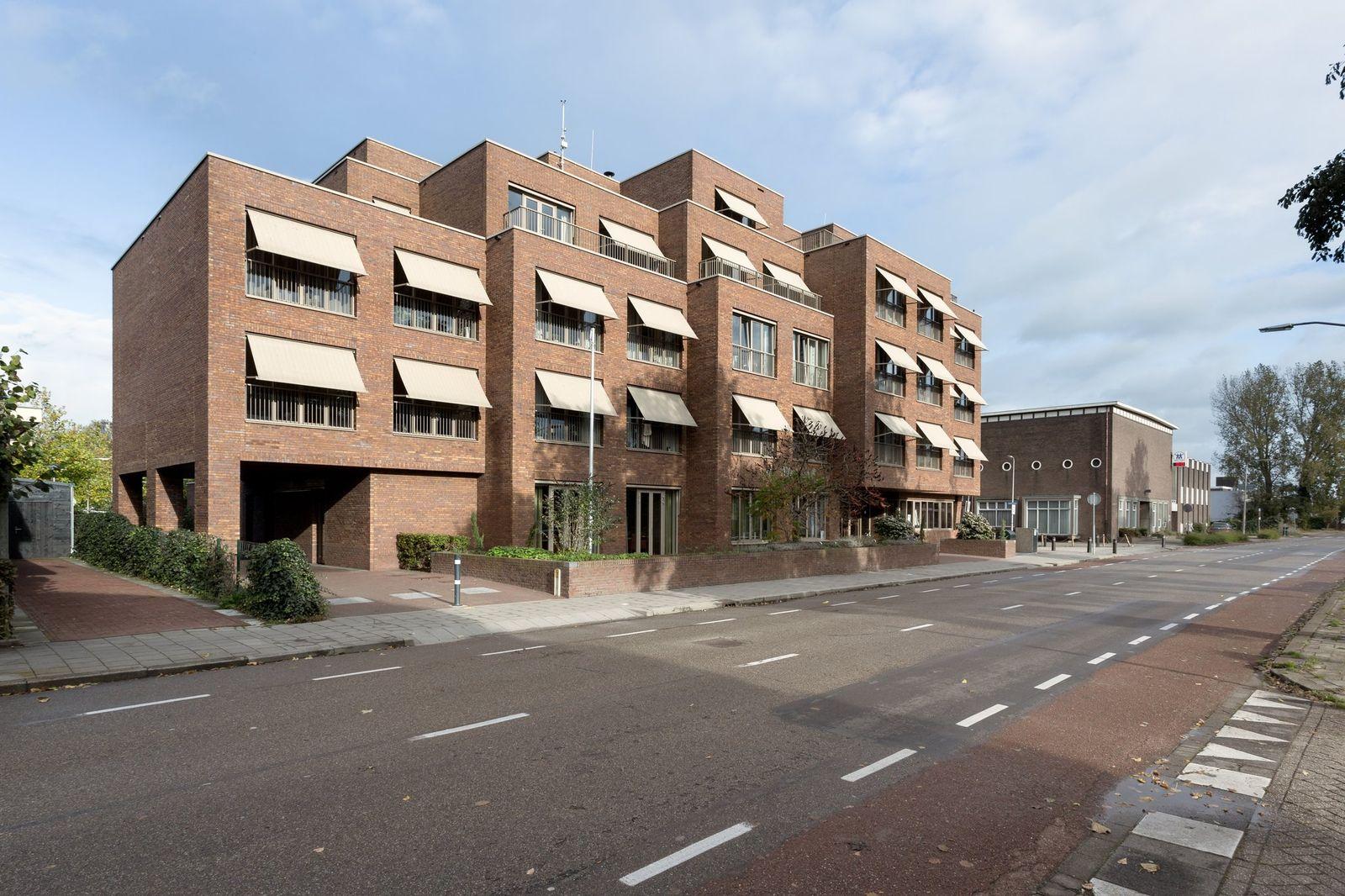 Willem de Zwijgerstraat, Bodegraven