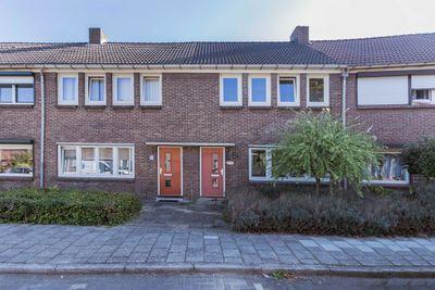 Jacob Van Maerlantstraat 27, Heerlen