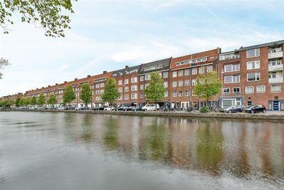 Baarsjesweg 272-3, Amsterdam
