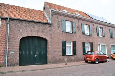Dijkstraat 14, Montfort