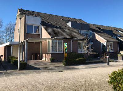 De Tas 15, Koudekerk Aan Den Rijn