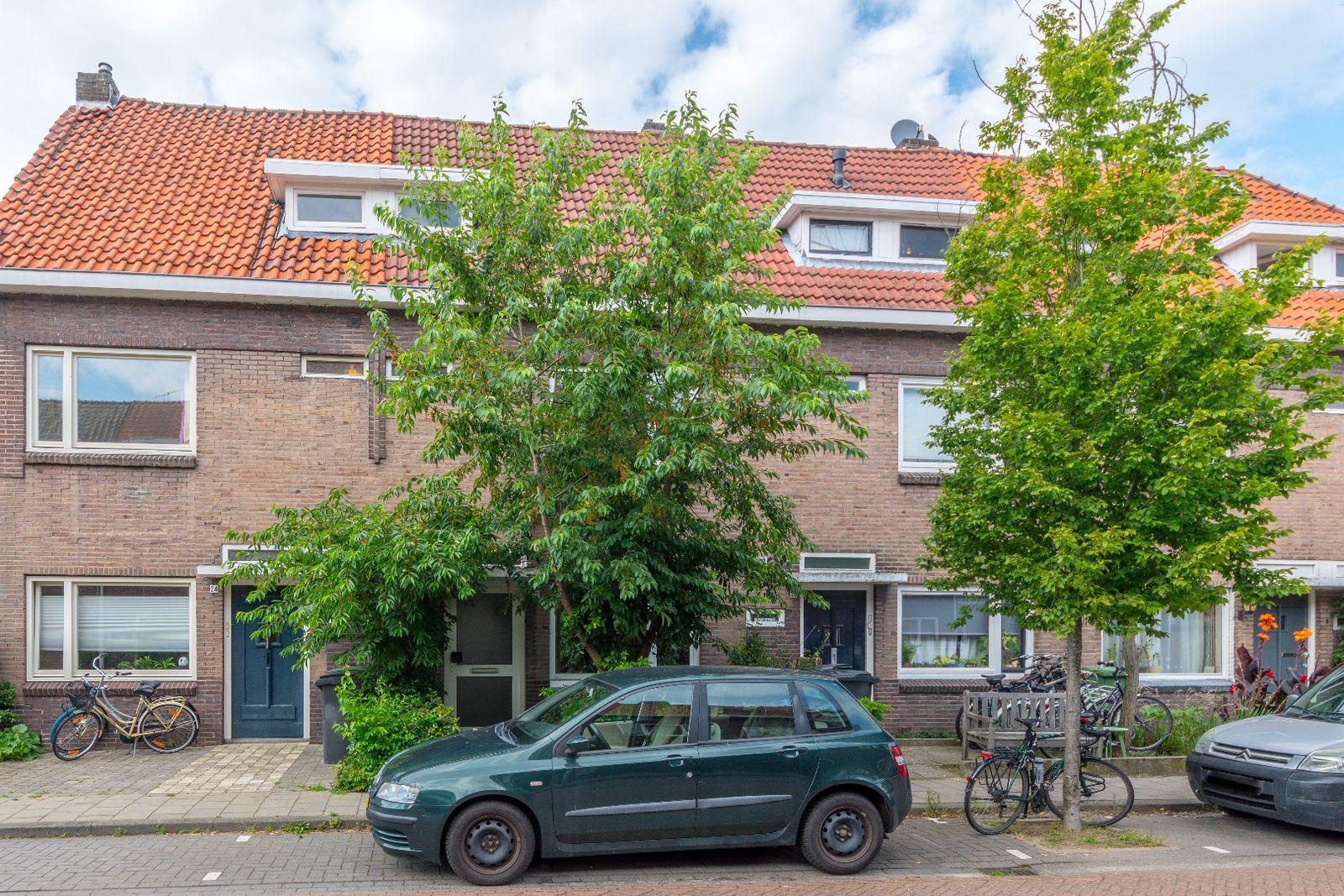 Pioenroosstraat 22, Eindhoven