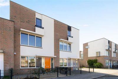 Mahatma Gandhiweg 63, Arnhem