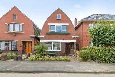 Cornelis Houtmanstraat 38, Delfzijl