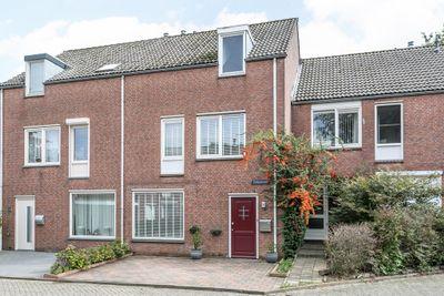 Pliniushof 21, Maastricht