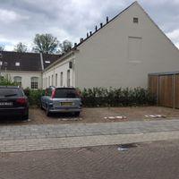 Kazernehof, Tilburg