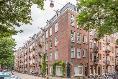 Rochussenstraat 12-4, Amsterdam