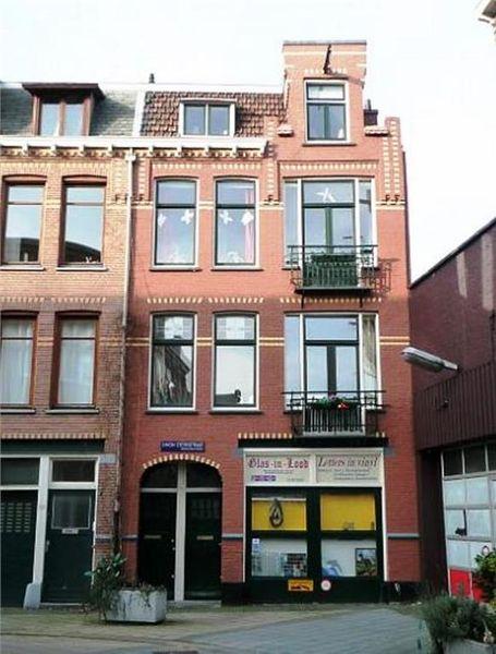 Simon Stevinstraat 14II+III, Amsterdam