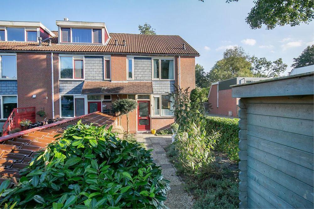 Kremersheerd 85, Groningen