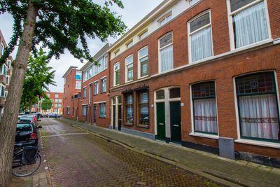 Wateringsestraat 22, Den Haag