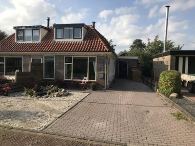 Dorpsstraat 4, Haskerdijken