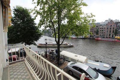 Staalkade, Amsterdam