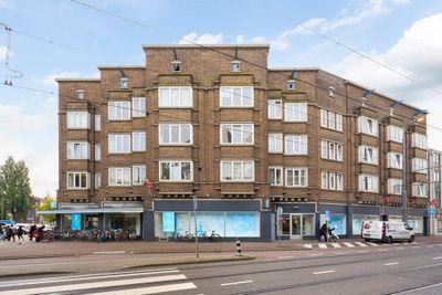 Goudse Rijweg 4A-01, Rotterdam