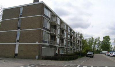 Generaal S.H. Spoorstraat, Dordrecht