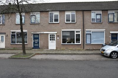 Dahliastraat 56, Bergen op Zoom