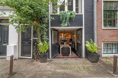 Nieuwe Leliestraat 190, Amsterdam