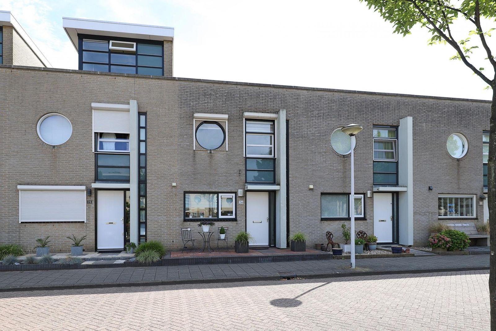 Zeeuwse schouw 26, Papendrecht
